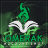 ✅ LOLSMURFS.SHOP ✅ CHEAP ✅ 100% SAFE ✅ SCRIPTING ACCOUNTS FROM 2,5$ - last post by omerak