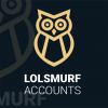 LOLSmurfAccounts.com - NA/EUW/EUNE Hand leveled Accounts with Instant Delivery - last post by LolSmurfAccounts